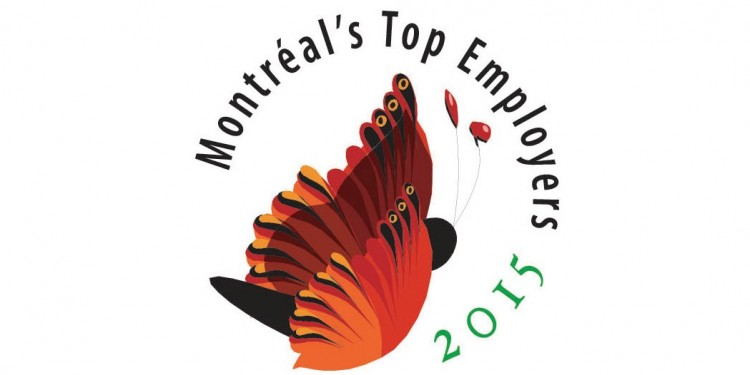 Montreal's Top Employers