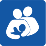 An identifying logo will be affixed to the outside of the new JGH breastfeeding room.