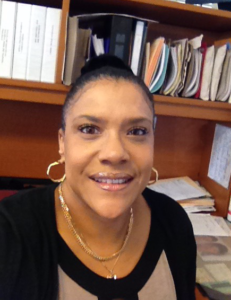 Wanda Kagan, Administrative Agent in the Academic Affairs Directorate of CIUSSS West-Central Montreal.